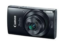 Canon PowerShot Elph I90