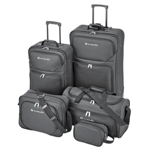 Luggage (4pcs)