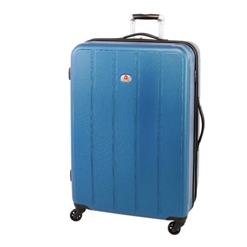 (10) SWISS Suitcase