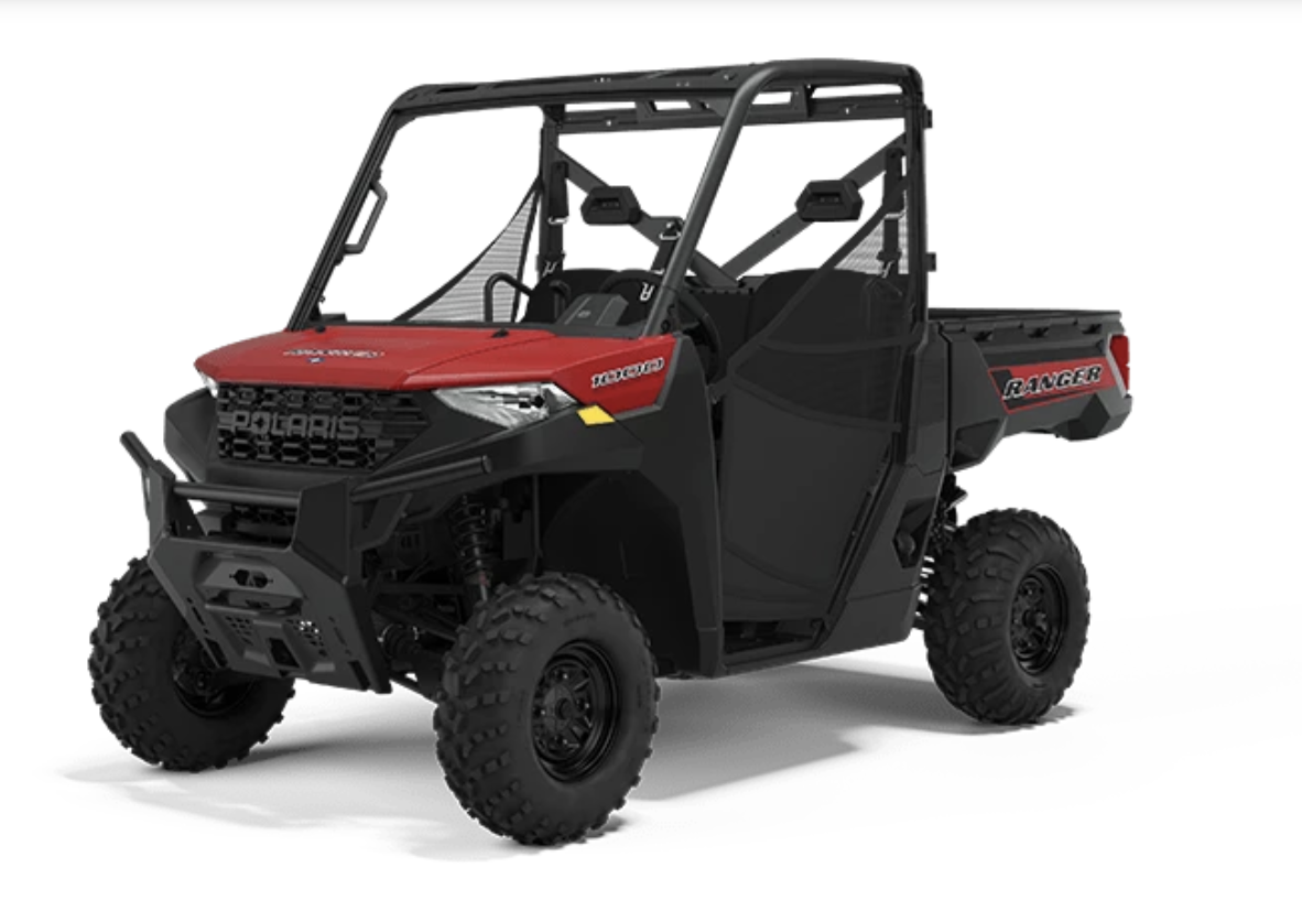 Ranger Polaris 1000 eps
